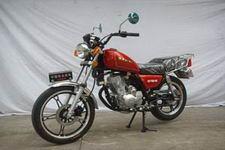 大福牌DF125-3G型两轮摩托车图片