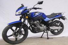 大福牌DF150-3G型两轮摩托车图片