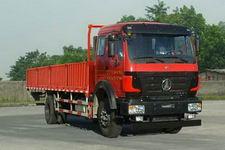 北奔国四单桥货车271马力8吨(ND1165A48J)
