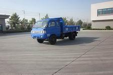时风牌SF1710PD33型自卸低速货车图片
