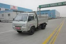 时风牌SF2310D3型自卸低速货车图片
