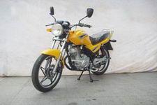 豪达牌HD125-2G型两轮摩托车图片