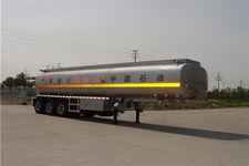 三力牌CGJ9401GJY型加油半挂车图片