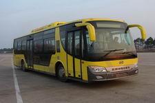 12米|26-38座安凯纯电动城市客车(HFF6122G03EV)
