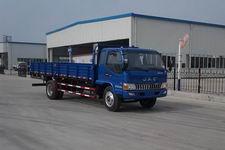 江淮国四单桥货车133马力8吨(HFC1120P91K2D4)