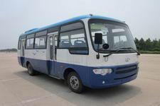 7.2米|10-24座开沃城市客车(NJL6728GF4)