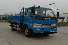 江淮牌HFC3121KR1Z型自卸汽车
