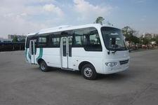 6.6米|10-23座开沃城市客车(NJL6668GFN)
