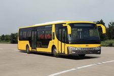 10.3米安凯纯电动城市客车