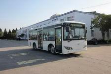 7.6米|10-31座开沃城市客车(NJL6769G4)