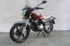 豪达牌HD150-G型两轮摩托车图片