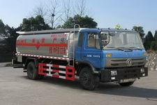 程力威牌CLW5120GYYT4型运油车