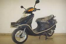 豪达牌HD100T-2G型两轮摩托车图片