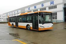 12米|20-31座开沃城市客车(NJL6120G4)