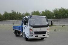 豪沃国四单桥货车99马力2吨(ZZ1047D3814D145)