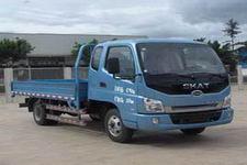 时骏国四单桥货车102马力5吨(LFJ1070G1)