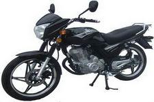 大福牌DF150-G型两轮摩托车图片