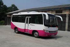 6米|10-19座齐鲁客车(BWC6605KH)
