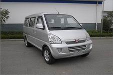 4米|5座五菱多用途乘用车(LZW6407BCVF)