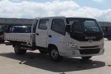 时骏国四单桥货车102马力4吨(LFJ1071N1)