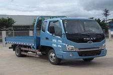 时骏国四单桥货车102马力5吨(LFJ1071G1)