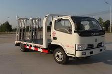 秋浦牌ACQ5040TPB型平板运输车
