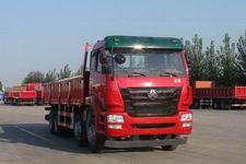 豪瀚前四后八货车310马力19吨(ZZ1315N4663D1)