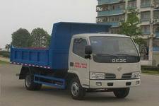 CLW5070ZLJD4型程力威牌自卸式垃圾车图片