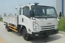 江铃国四单桥货车152马力4吨(JX1083TPKA24)