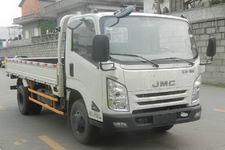 江铃国四单桥货车152马力2吨(JX1043TGA24)
