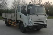 江铃国四单桥货车152马力4吨(JX1073TPK24)