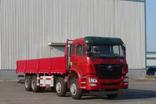 豪瀚前四后八货车320马力19吨(ZZ1315N4666E1C)