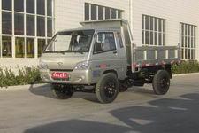 时风牌SF1710D-3型自卸低速货车图片