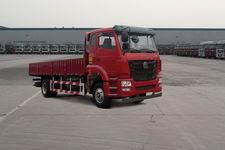 豪瀚国四单桥货车239马力10吨(ZZ1165M5213D1)