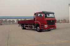 豪瀚国四单桥货车140马力10吨(ZZ1165H4413D1)