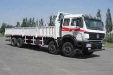 北奔前四后八货车336马力18吨(ND13104D46J)