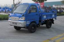 时风牌SF1710D-1型自卸低速货车图片