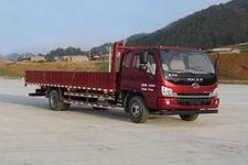 时骏国四单桥货车129马力8吨(LFJ1130G2)