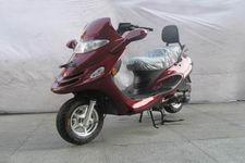 大福牌DF125T-5G型两轮摩托车图片