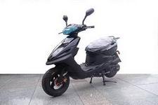 大福牌DF125T-2G型两轮摩托车图片