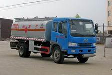 程力威牌CLW5160GYYC4型运油车
