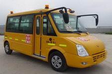 山東濟寧濟南菏澤聊城五菱牌GL6521XQ型小學生專用校車