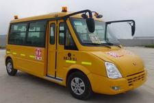 山東濟寧濟南菏澤五菱牌GL6522XQ型小學生專用校車
