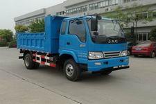 江淮牌HFC3048K3R1Z型自卸汽车