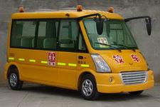 五菱牌GL6509XQ型小学生专用校车图片2