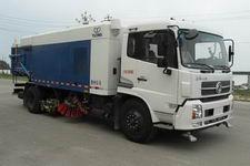 云马牌YM5160TXS4型洗扫车