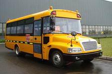 金华奥牌CCA6740X01型中小学生专用校车