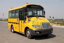 金华奥牌CCA6570X02型小学生专用校车图片2