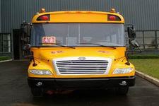金华奥牌CCA6740X04型幼儿专用校车图片3