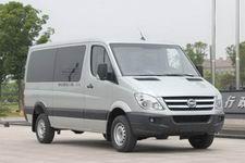 6米|10-18座开沃纯电动客车(NJL6600BEV)